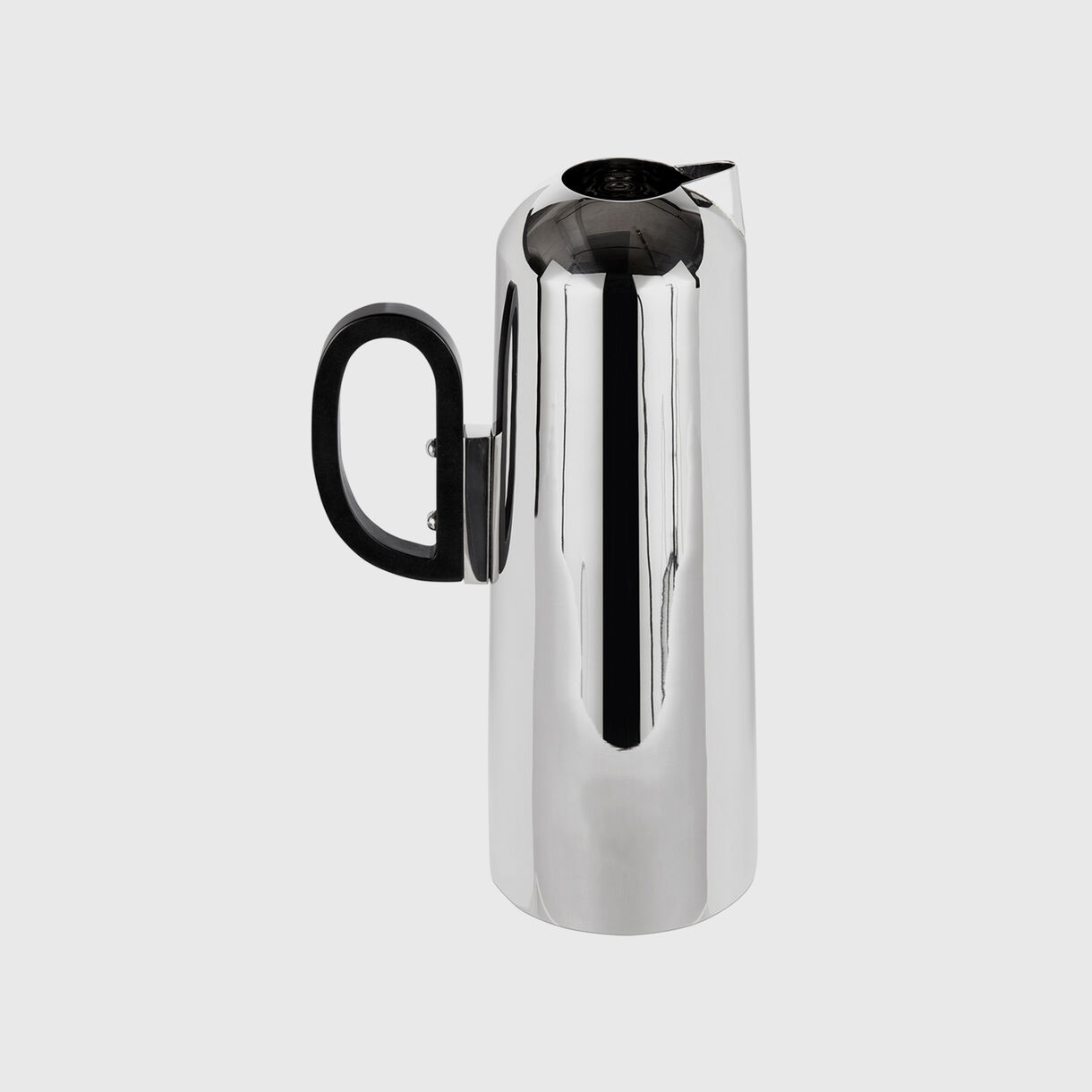 Form Jug, Stainless Steel