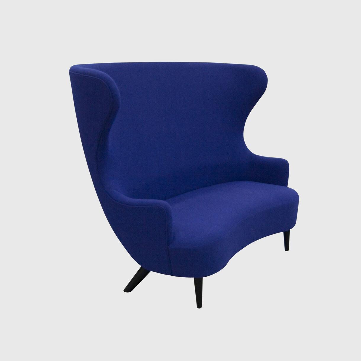 Wingback Sofa