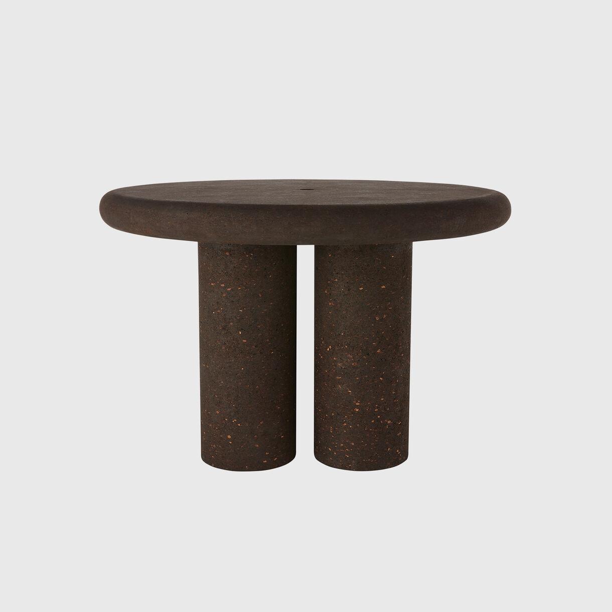 Cork Round Table, 1200mm