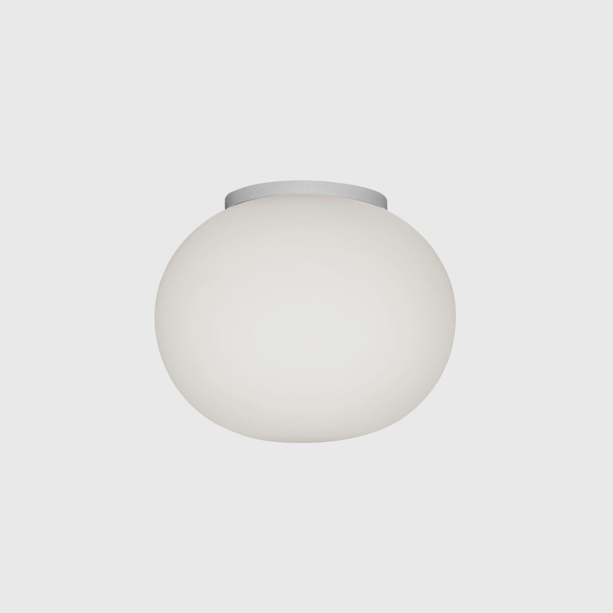 Mini Glo-Ball, Ceiling & Wall, On