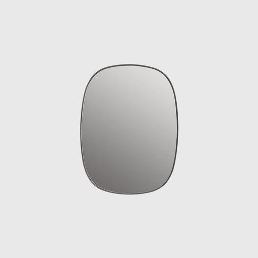 Framed Mirror, Small