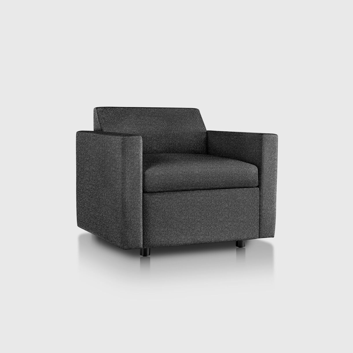 Bevel Club Chair