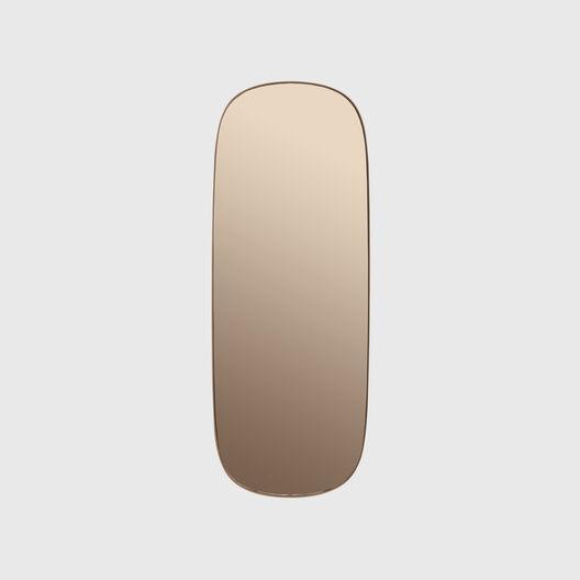 Framed Mirror, Large