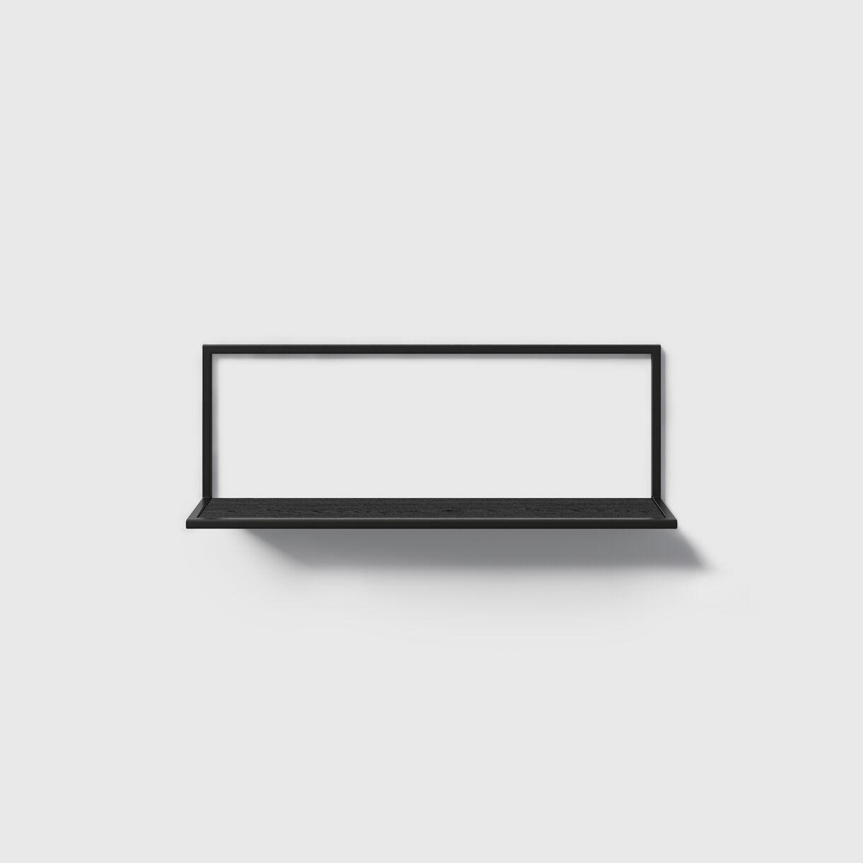 Frame Shelf with Board