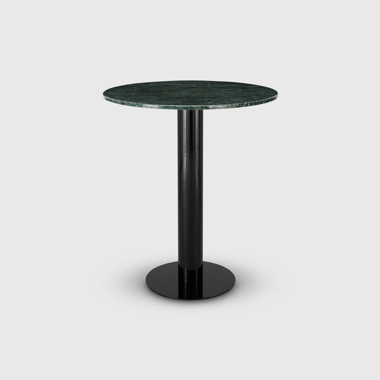 Tube High Table, Black