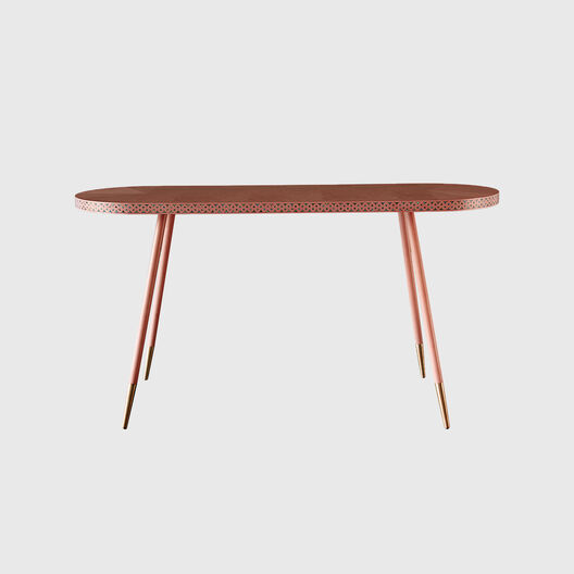 Paua Console Table
