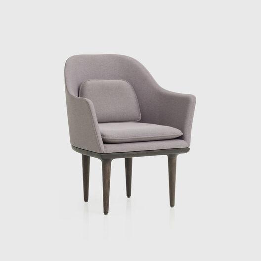 Lunar Lounge Chair Small