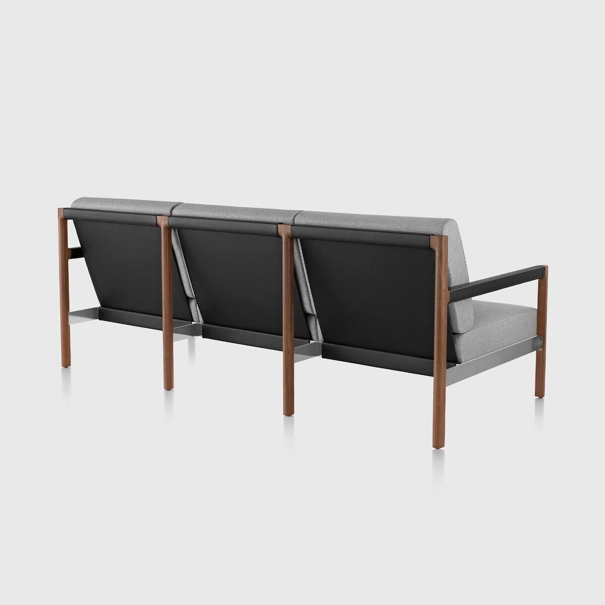 Brabo Sofa, 3 Seater