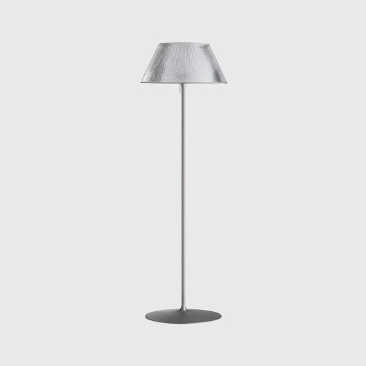 Romeo Moon Floor Lamp