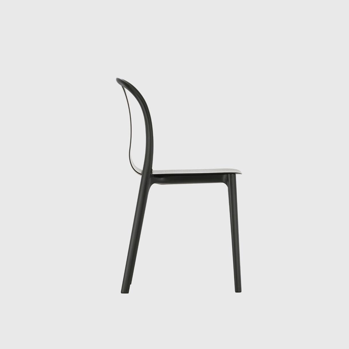 Belleville Chair, Plastic