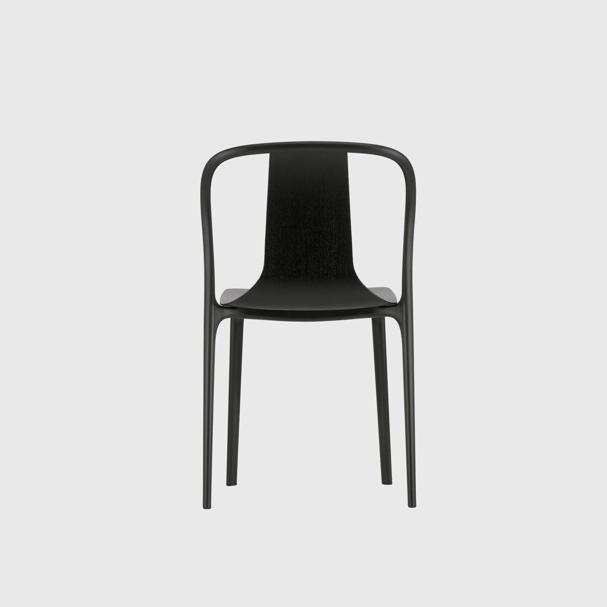 Belleville Chair, Wood