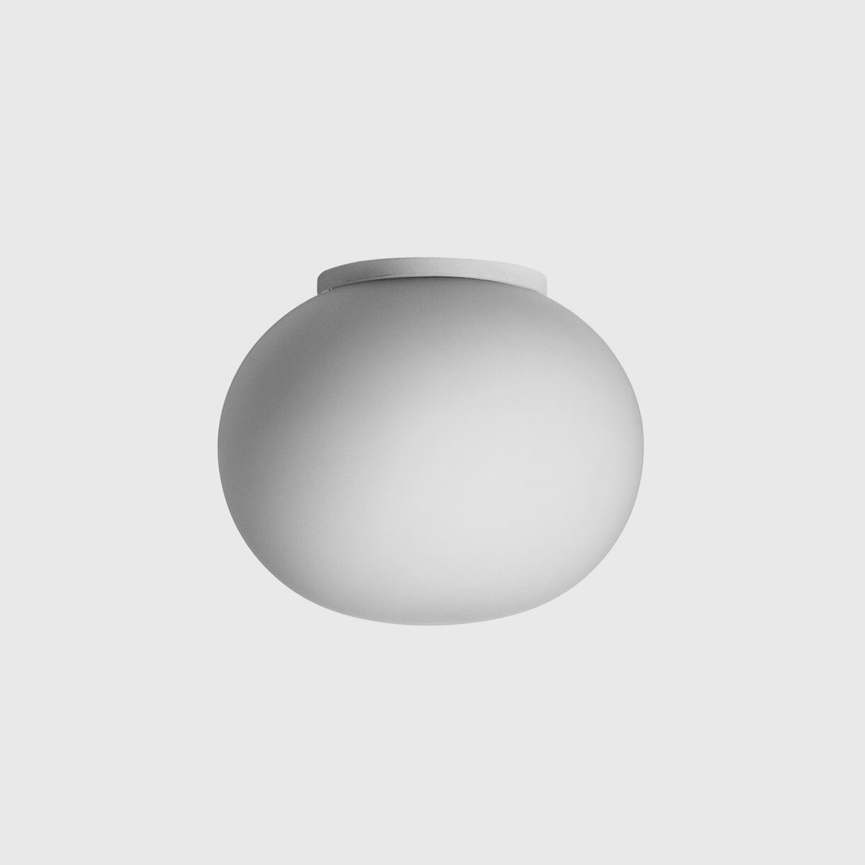 Mini Glo-Ball, Ceiling & Wall, Off