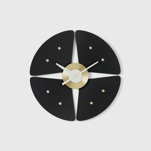 Petal Wall Clock