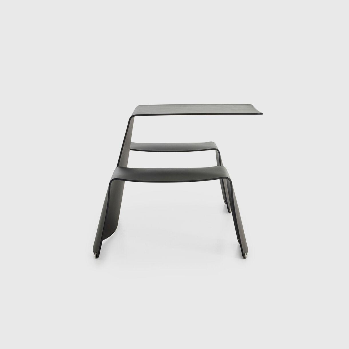 Picnik Table, Black