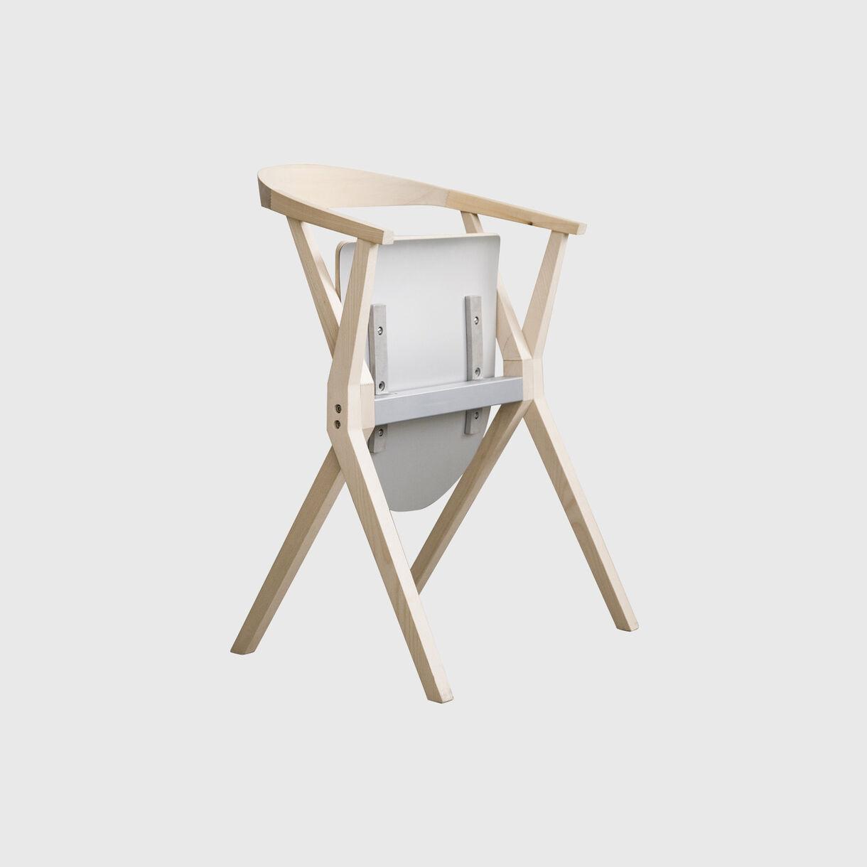 Chair B, Ash
