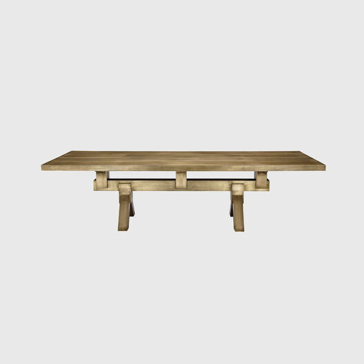 Mass Table