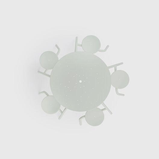 Virus Picnic Table, 5 Seater
