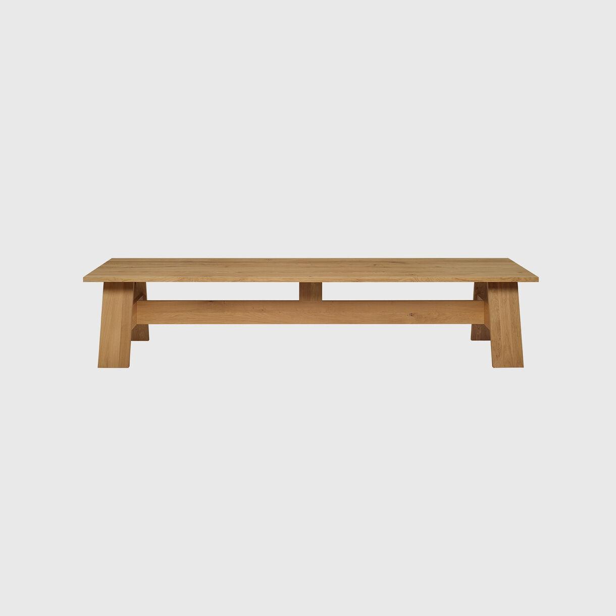 Fayland Table, Oak