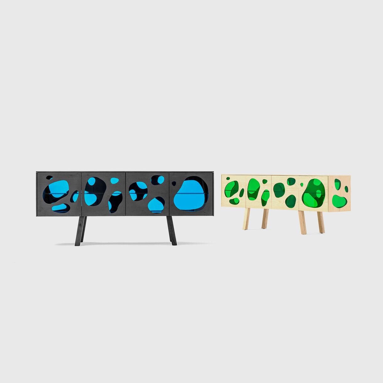 Aquario Cabinets, Group