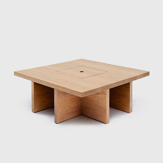 Basket Low Table