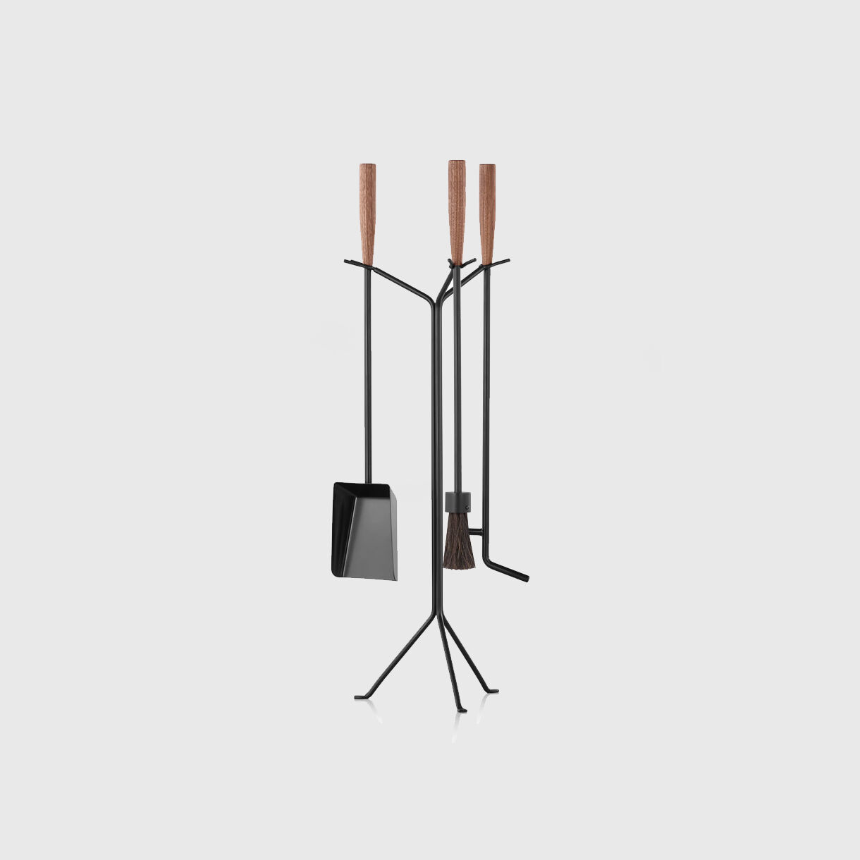 Nelson Fireplace Tool Set