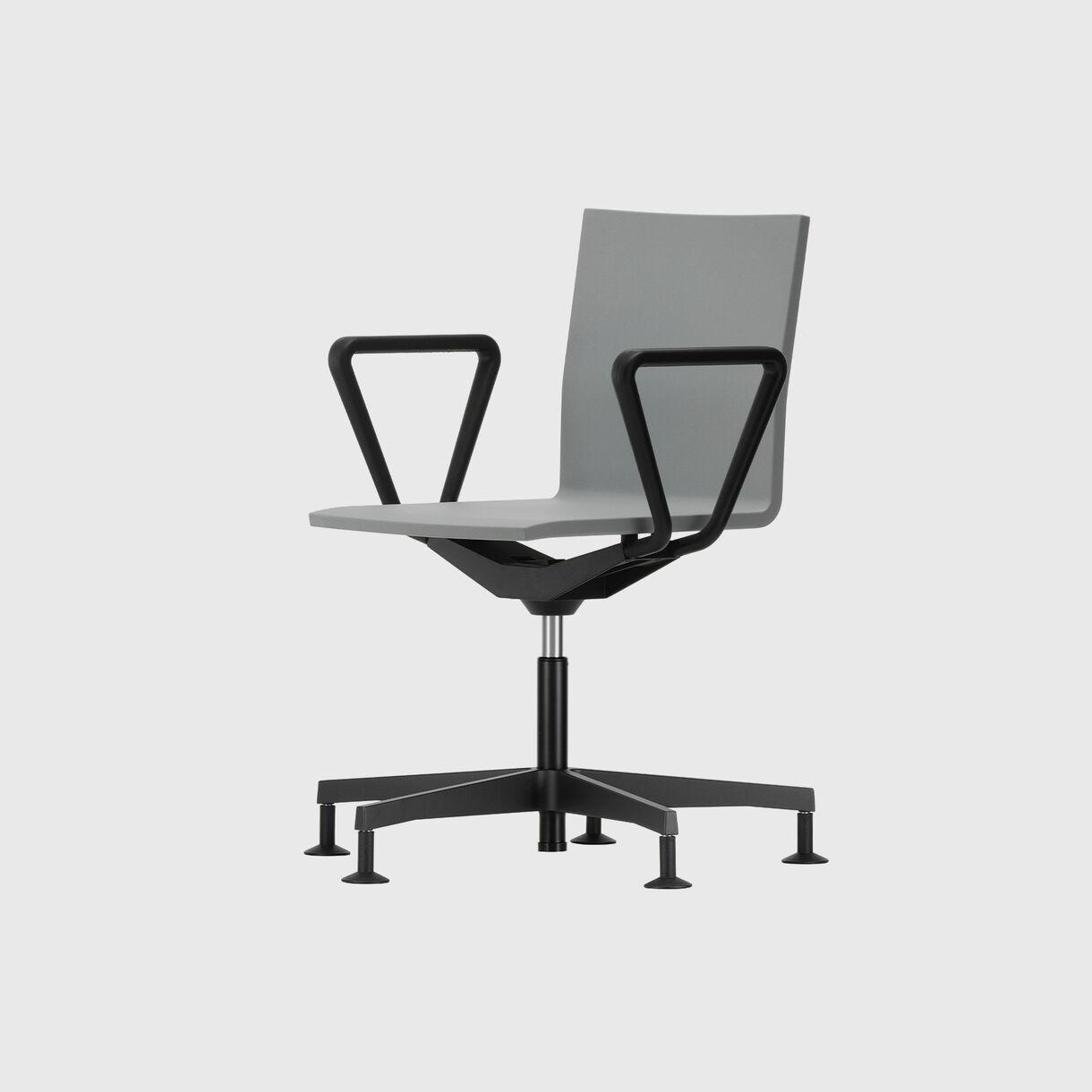 .04 Chair, Grey