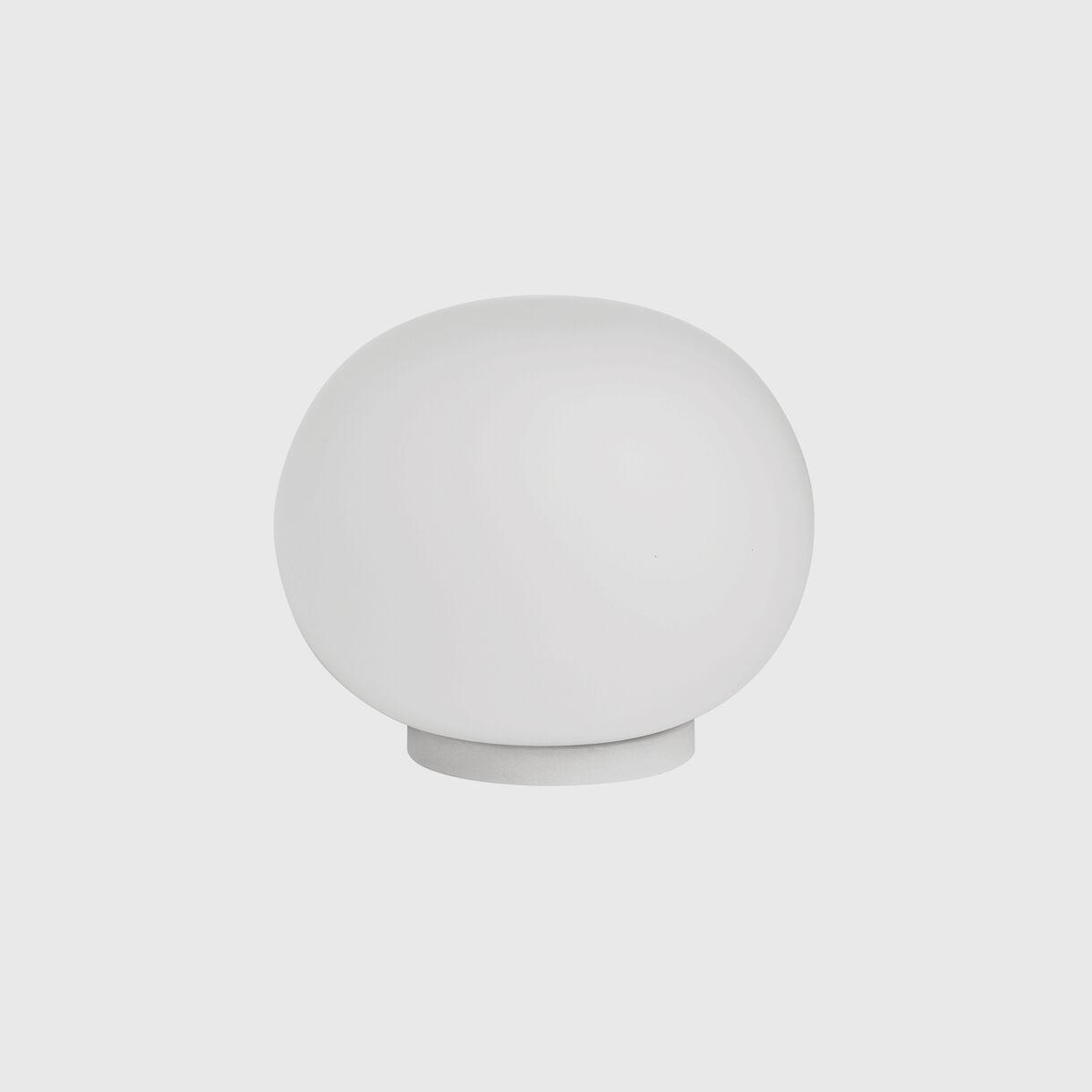 Mini Glo-Ball, Table
