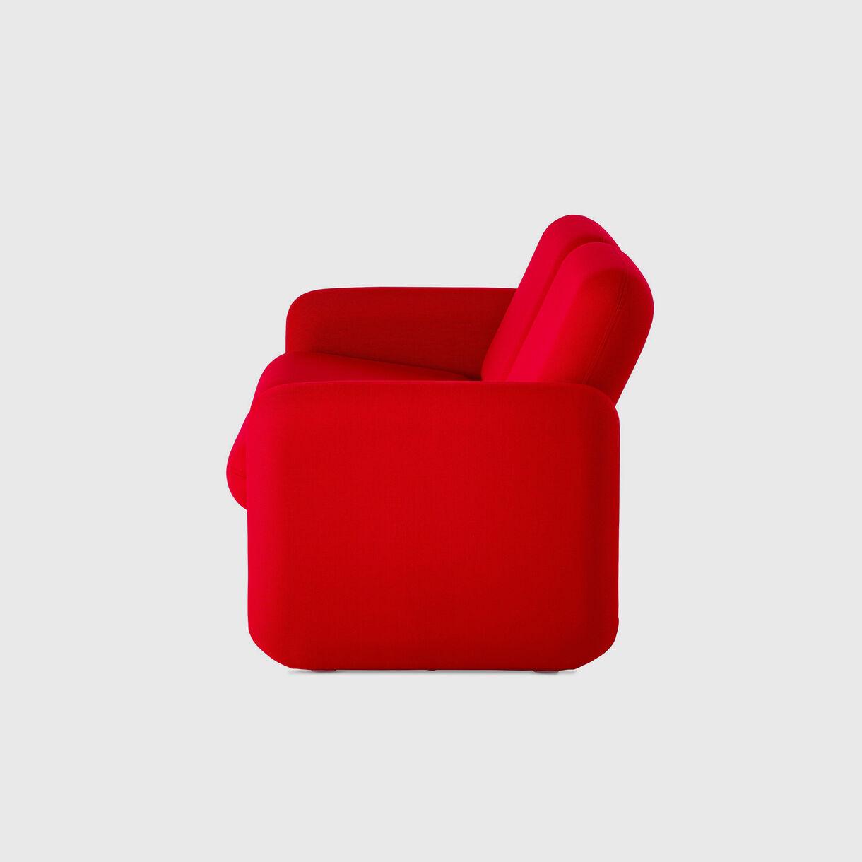 Wilkes Modular Sofa Group, 2 Seater