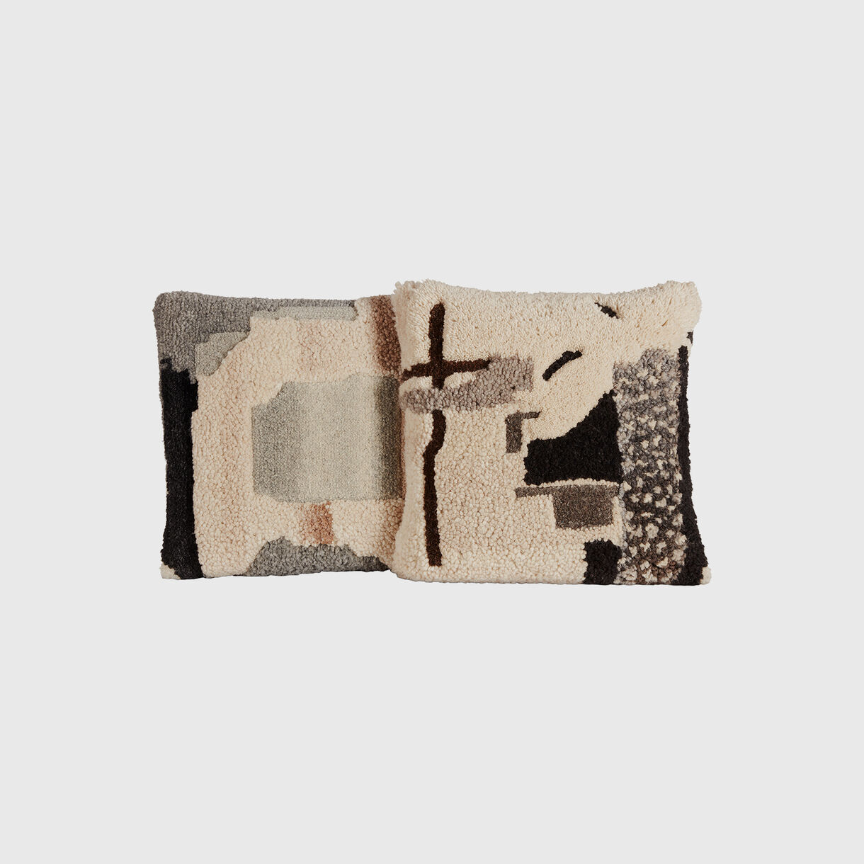 Abstract Cushions, Group