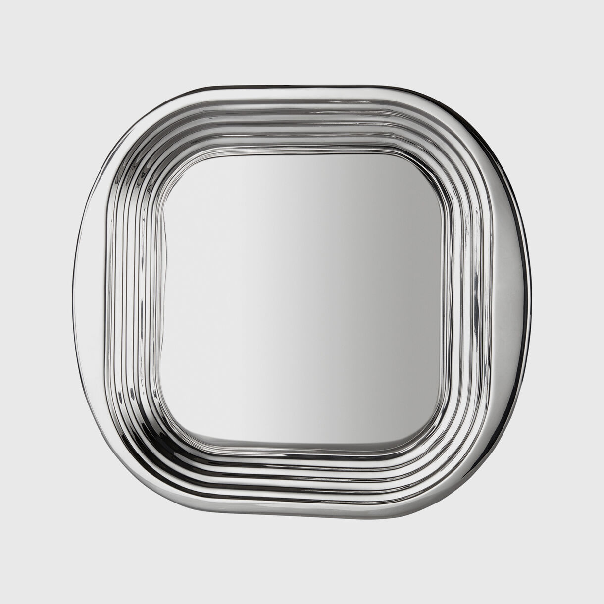 Form Tray, Stainless Steel