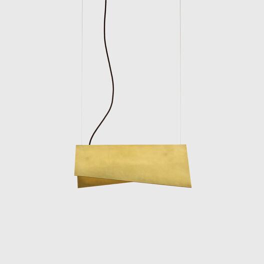 Clark Suspension Light