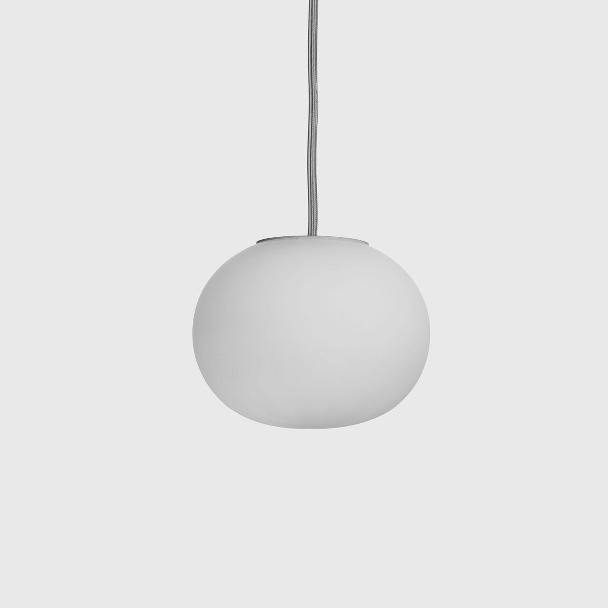 Mini Glo-Ball Pendant Lamp