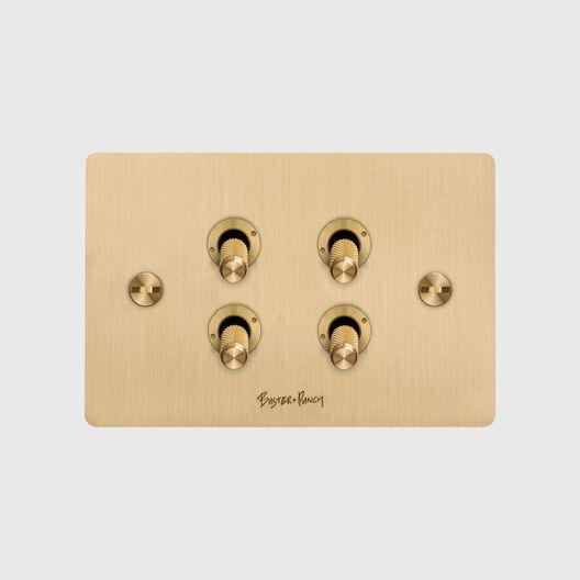 4G Toggle Switch