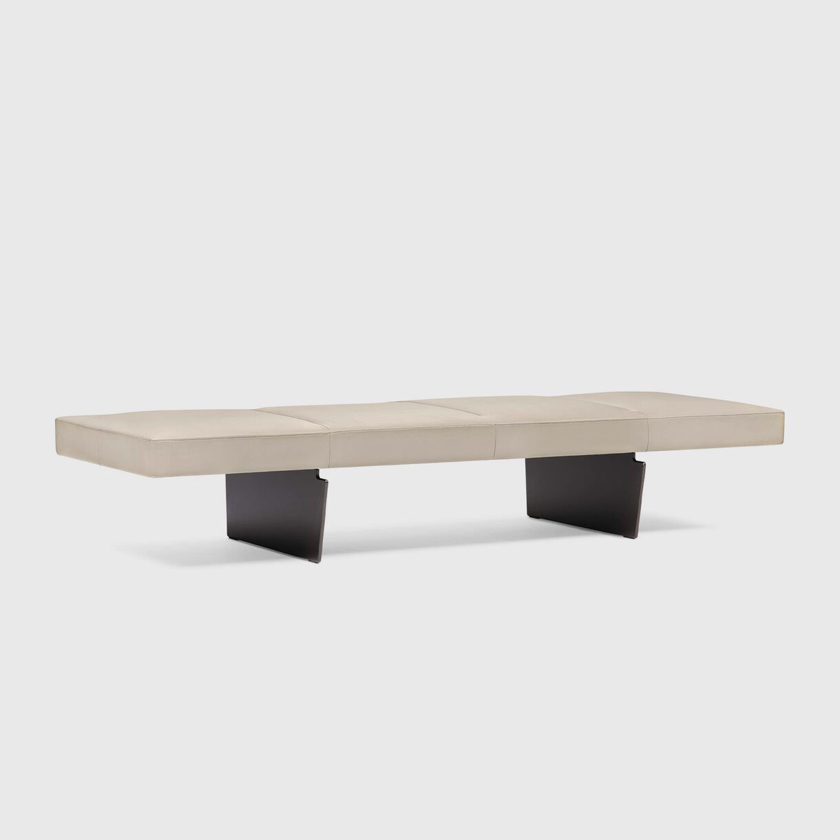 Foster 512 Upholstered Bench