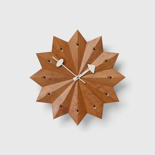 Fan Wall Clock