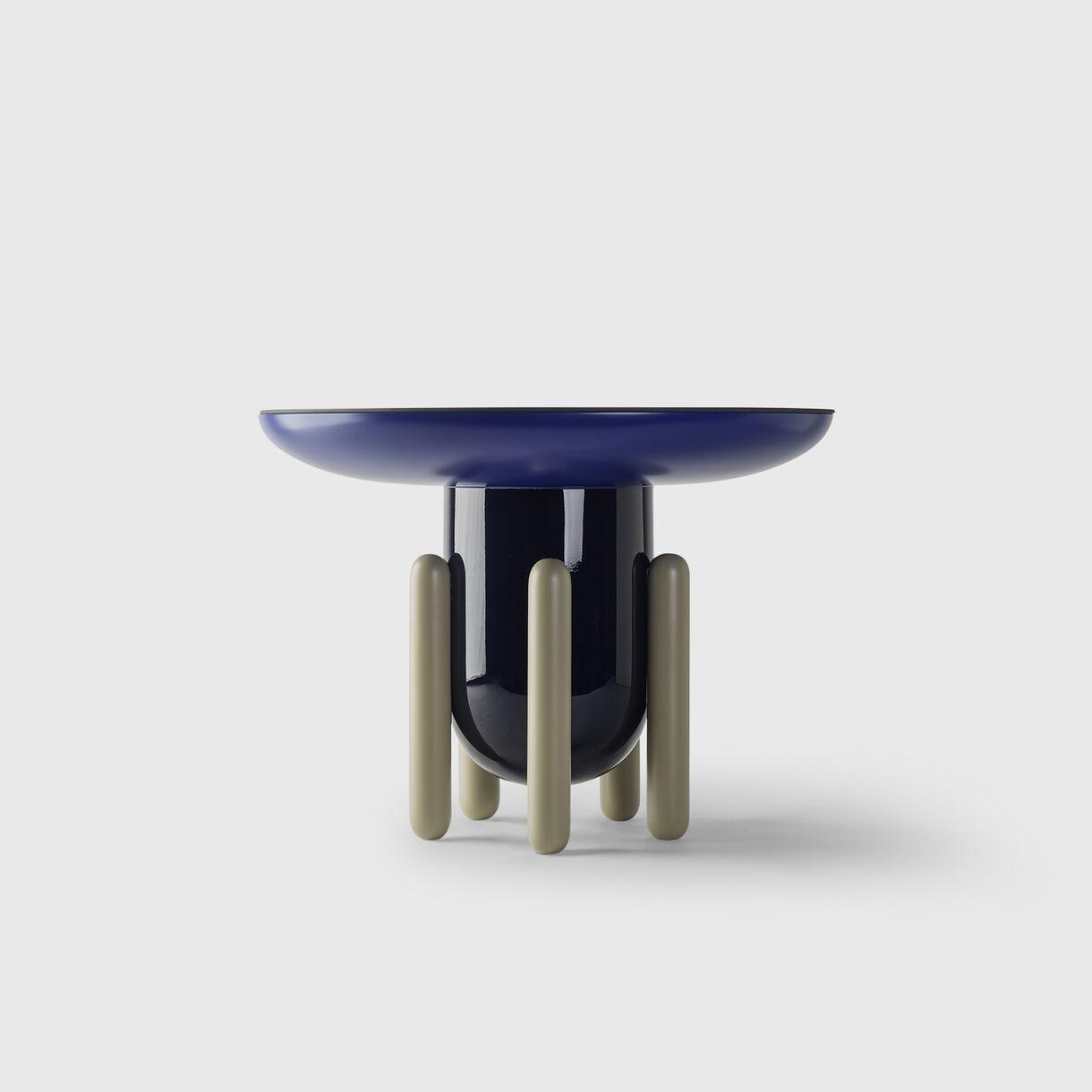 Explorer 2 Table, Multicolour Dark Blue