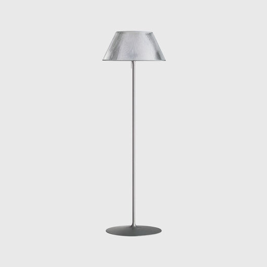 Romeo Moon Floor Lamp
