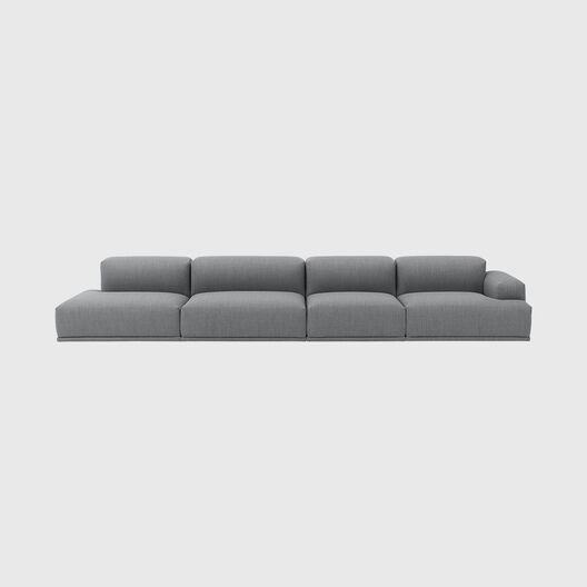 Connect 4 Seater Sofa