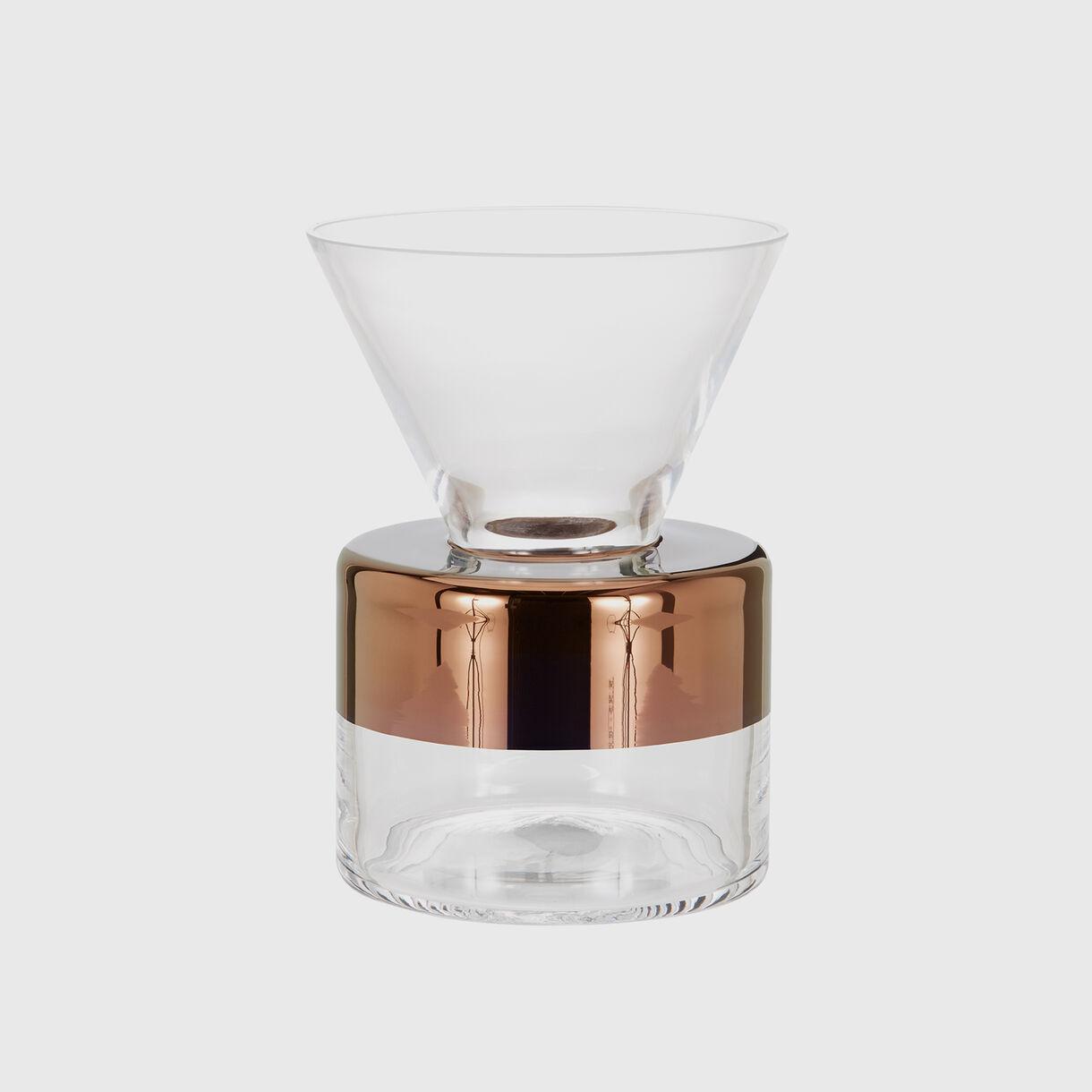 Tank Vase, Medium