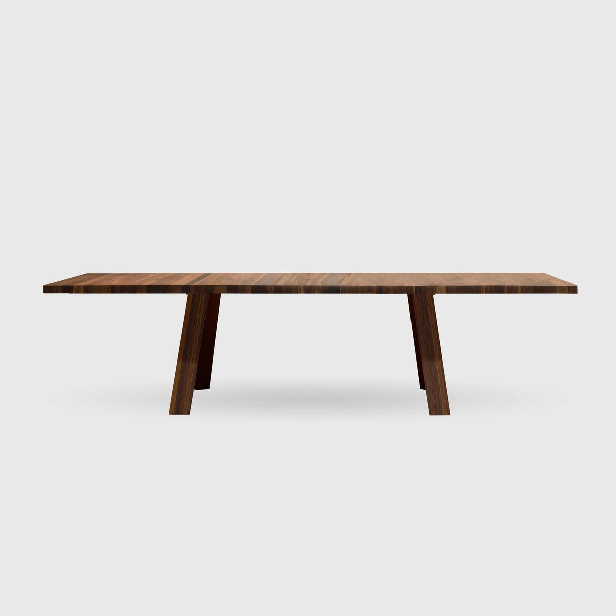 Tadeo Table, Nutwood
