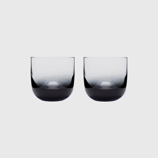 Tank Whiskey Glasses