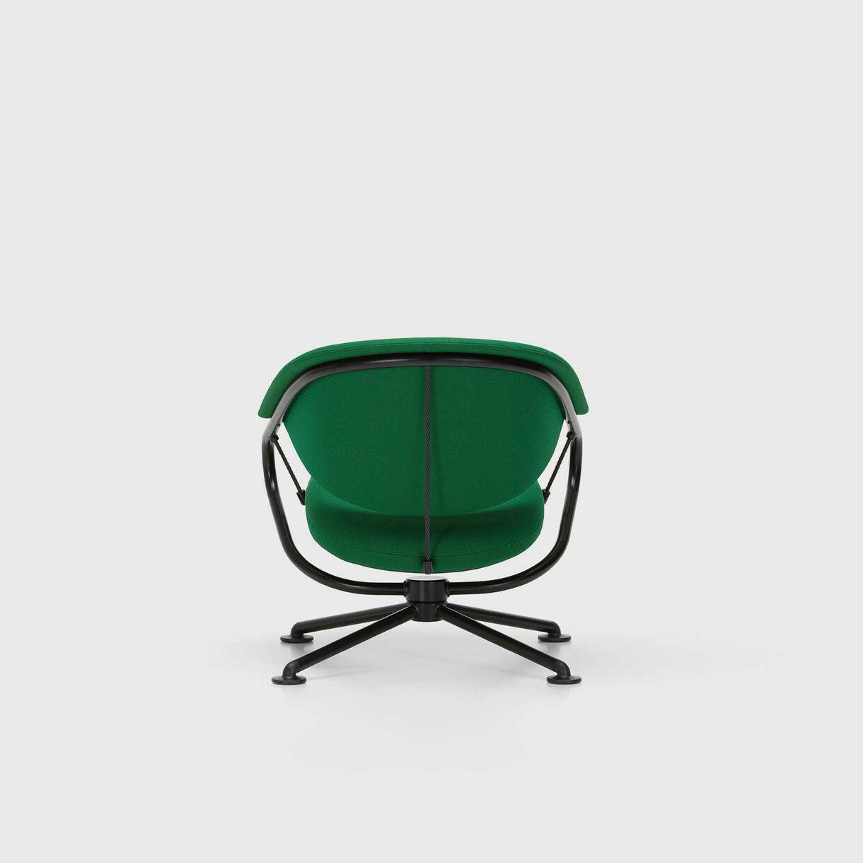 Citizen Lowback Armchair, Credo 22