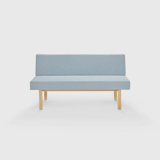 Homework Sofa, Straight