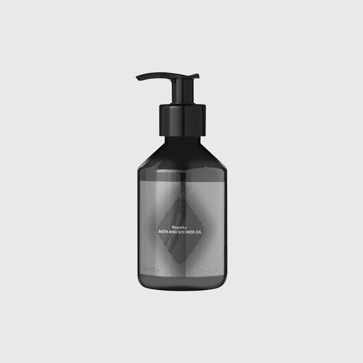 Eclectic Royalty Shower & Bath Oil