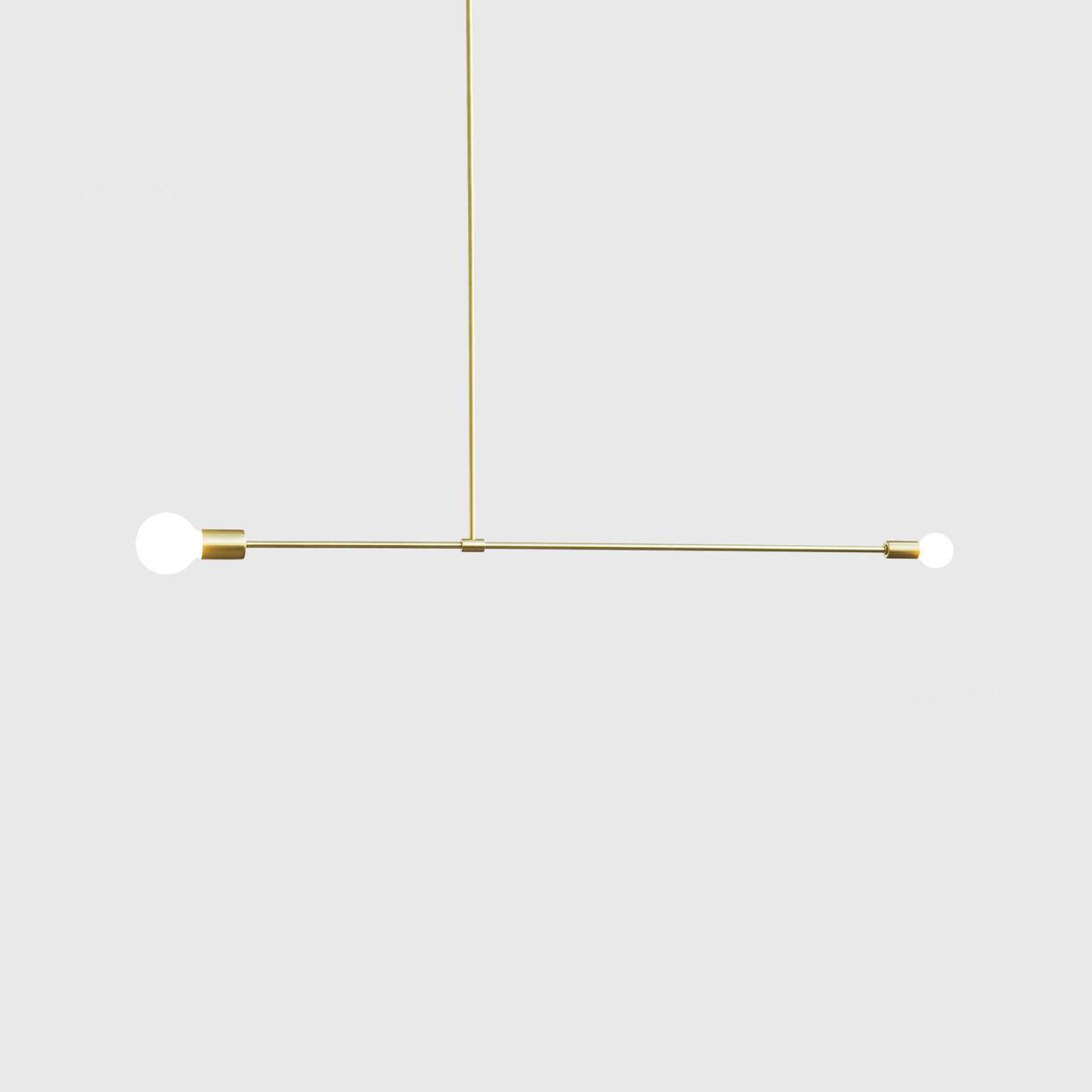 Dot Antipode, Brass