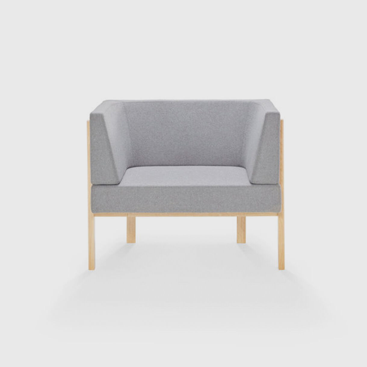 Homework Armchair