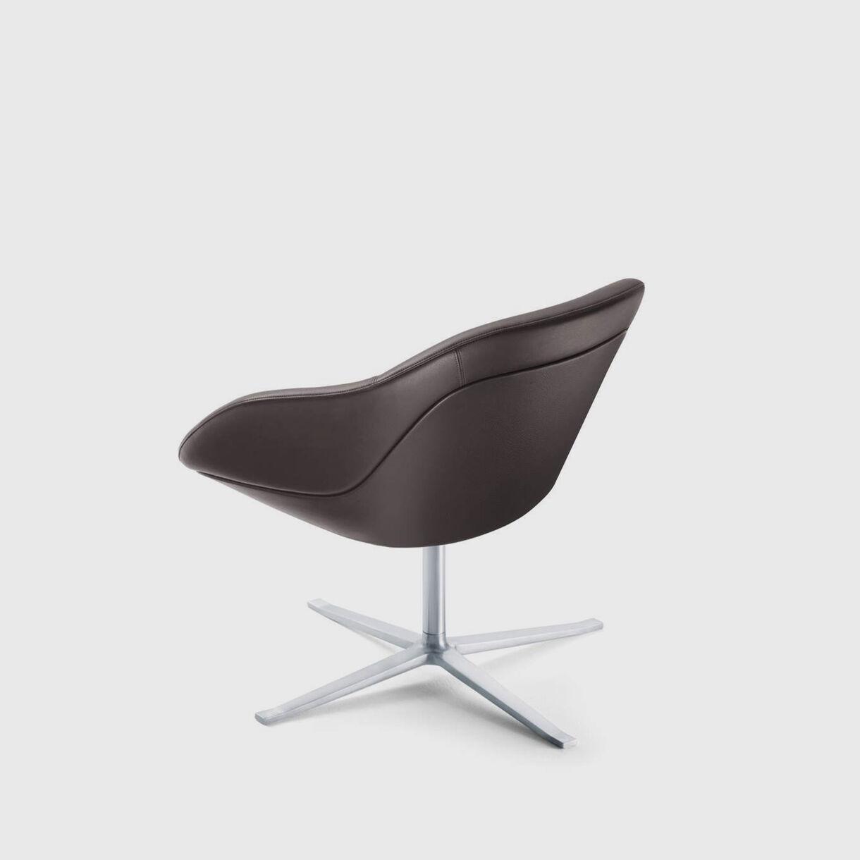 Turtle Lounge Chair