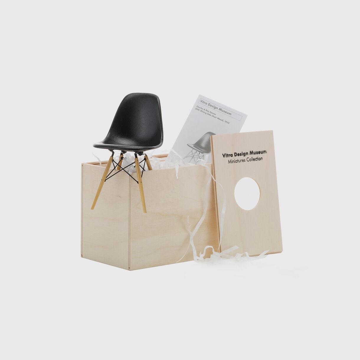 Miniature DSW with Box