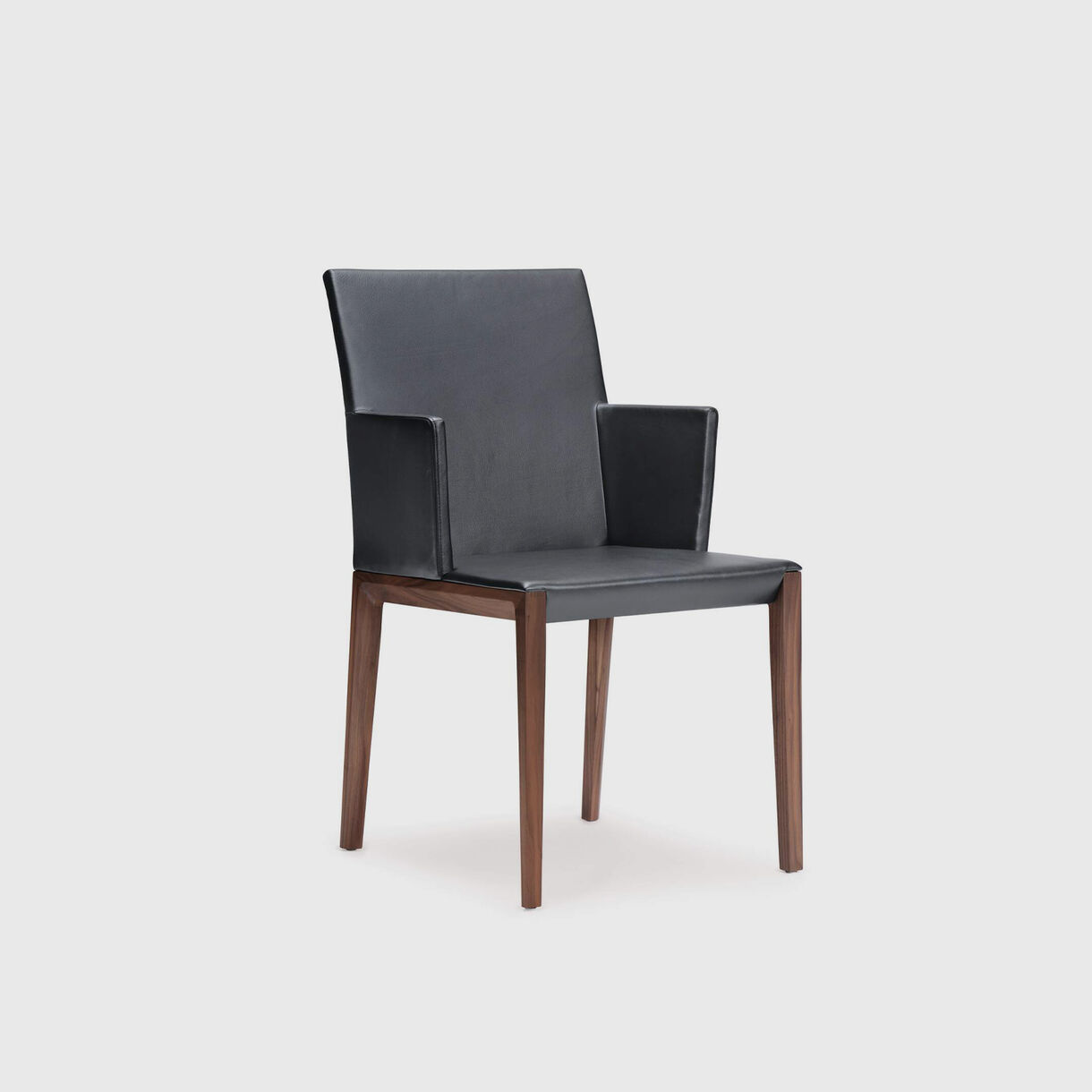 Andoo Chair with Arms