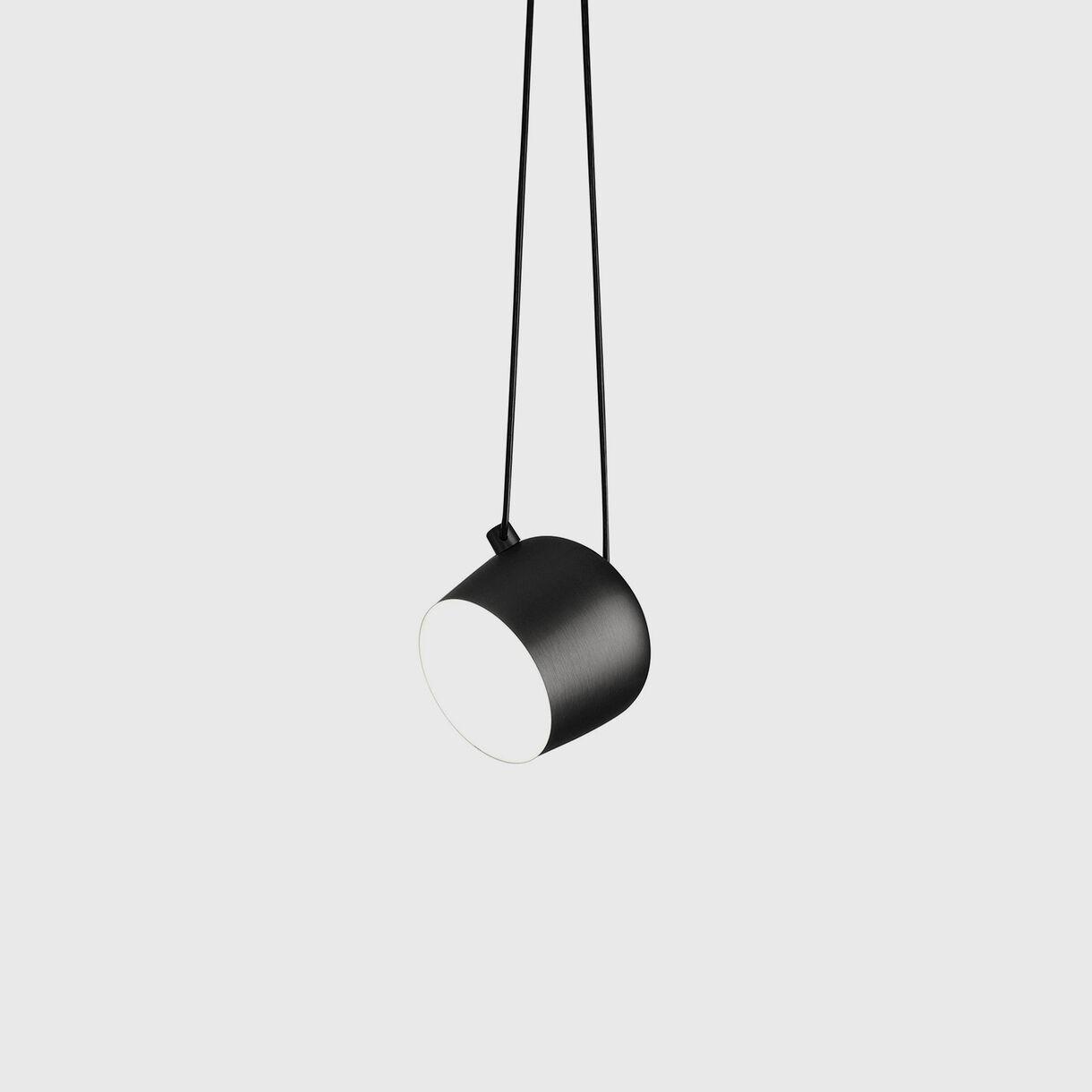 Aim Suspension Light, Black